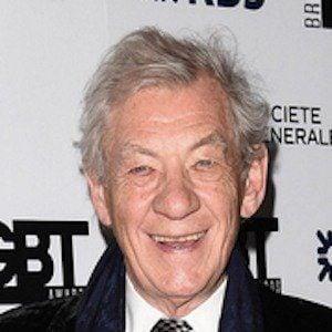 Ian McKellen 8 of 10
