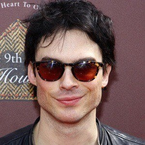 Ian Somerhalder 2 of 9