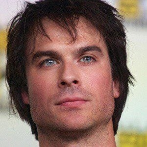 Ian Somerhalder 3 of 9