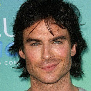 Ian Somerhalder 4 of 9