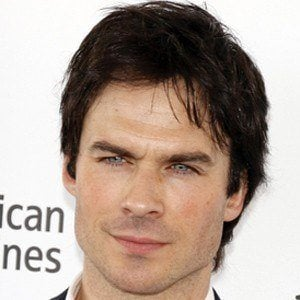 Ian Somerhalder 6 of 9