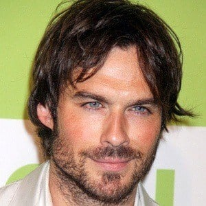 Ian Somerhalder 7 of 9