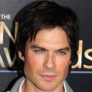 Ian Somerhalder 9 of 9