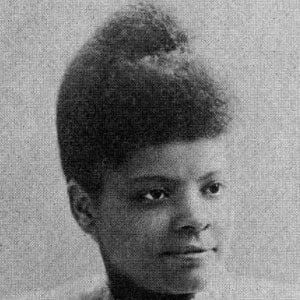 Ida B. Wells 2 of 3