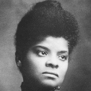 Ida B. Wells 3 of 3