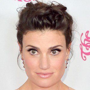 Idina Menzel 10 of 10