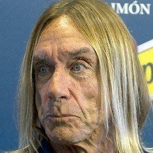 Iggy Pop 2 of 10