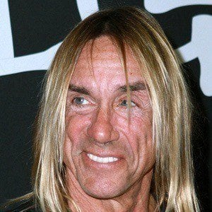 Iggy Pop 3 of 10