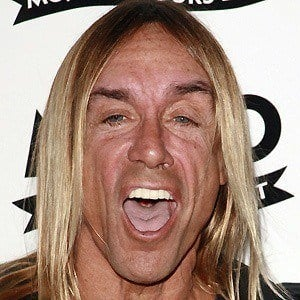 Iggy Pop 4 of 10