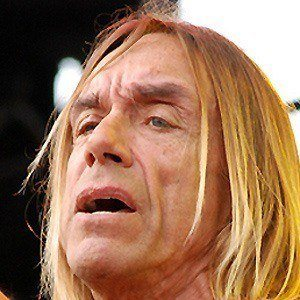 Iggy Pop 5 of 10