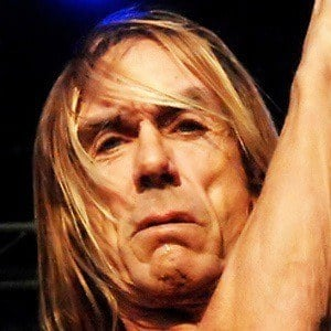 Iggy Pop 8 of 10