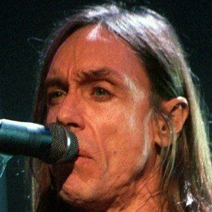 Iggy Pop 9 of 10