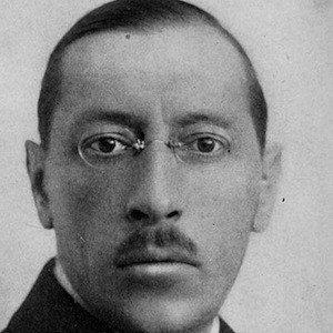 Igor Stravinsky 4 of 5