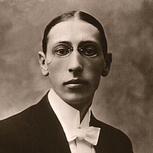 Igor Stravinsky 5 of 5