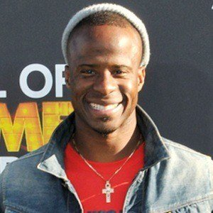 Ike Taylor 2 of 2