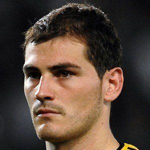 Iker Casillas 3 of 6