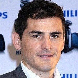 Iker Casillas 4 of 6