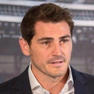 Iker Casillas 5 of 6