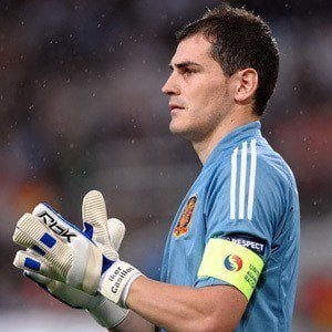 Iker Casillas 6 of 6