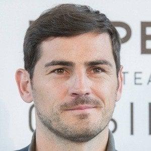 Iker Casillas 7 of 8