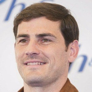 Iker Casillas 8 of 8