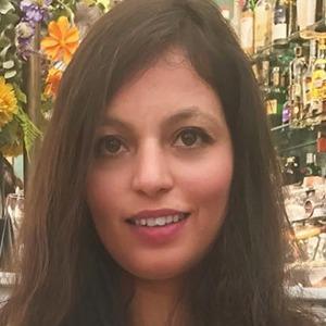 Imane Harif 2 of 6