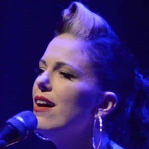 Imelda May 2 of 6