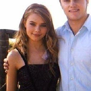 Indiana Evans 2 of 2