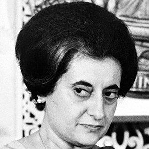 Indira Gandhi 2 of 4