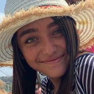 Ines Abdelli 2 of 10