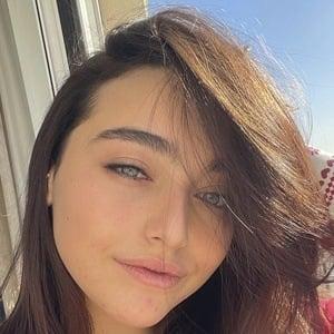 Ines Abdelli 7 of 10