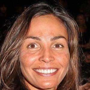 Inés Sastre 2 of 5