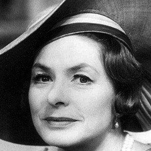 Ingrid Bergman 2 of 10