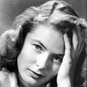 Ingrid Bergman 3 of 10