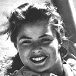 Ingrid Bergman 4 of 10
