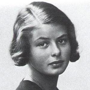 Ingrid Bergman 5 of 10
