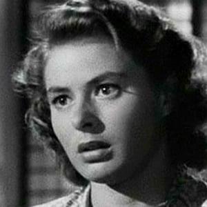 Ingrid Bergman 6 of 10