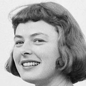 Ingrid Bergman 8 of 10