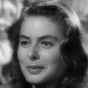 Ingrid Bergman 9 of 10
