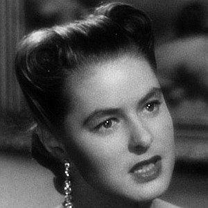 Ingrid Bergman 10 of 10