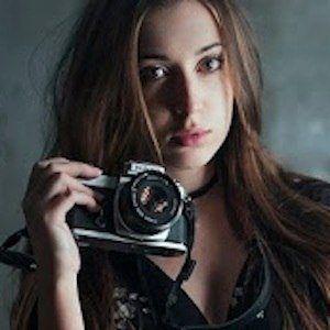 Irene Rudnyk 3 of 3