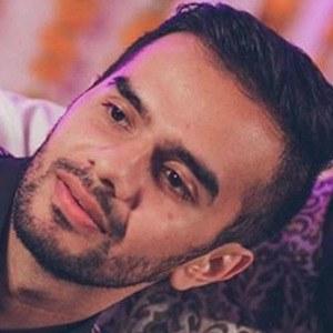 Irfan Junejo 6 of 6