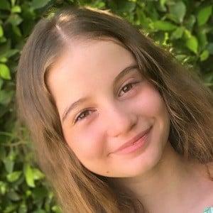 Irina Columbeanu 2 of 4