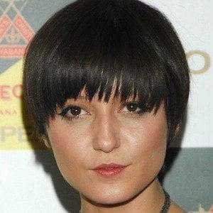 Irina Lazareanu 2 of 5