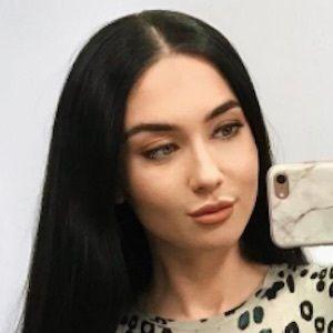 Irina Olsen 5 of 10
