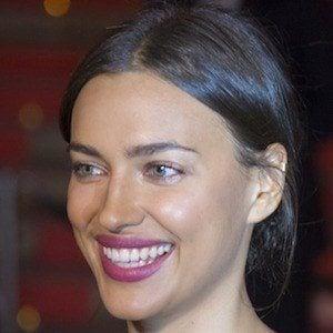 Irina Shayk 7 of 10
