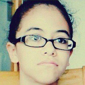 Isa Rojas 7 of 8