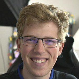 Isaac Carlson 6 of 10