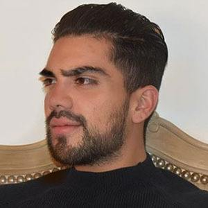 Isaac Carvajal 3 of 5