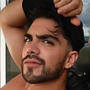 Isaac Carvajal 5 of 5